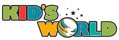 Kid World Logo